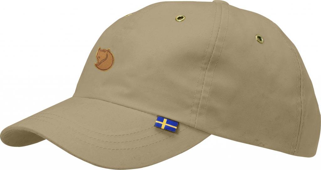 FjallRaven Helags Cap Sand-30