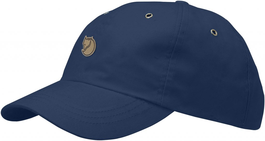 FjallRaven Helags Cap Blueberry-30