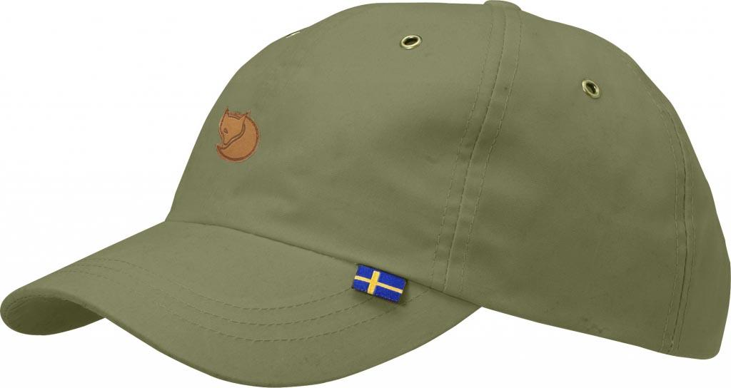 FjallRaven Helags Cap Green-30