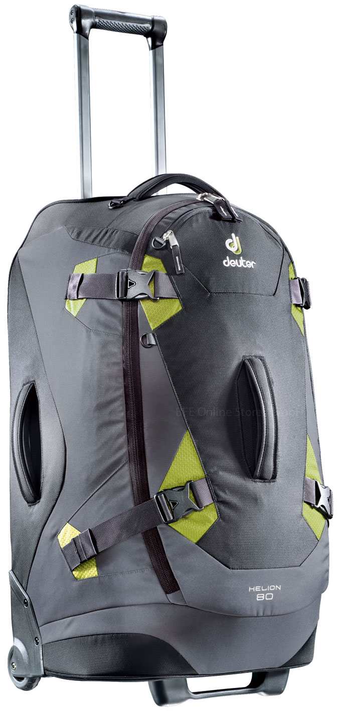 Deuter Helion 80 black-moss-30