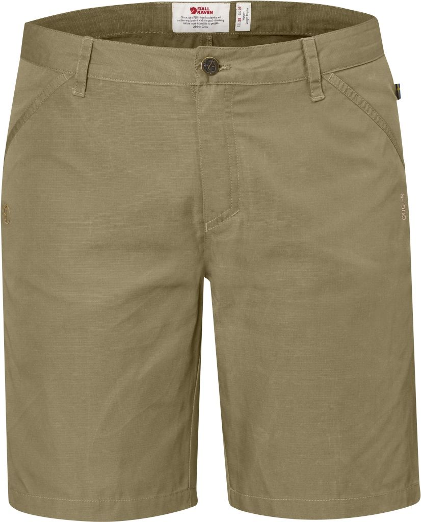 FjallRaven High Coast Shorts W Cork-30