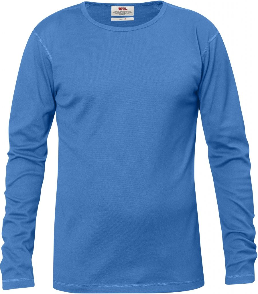 FjallRaven High Coast Sweater UN Blue-30