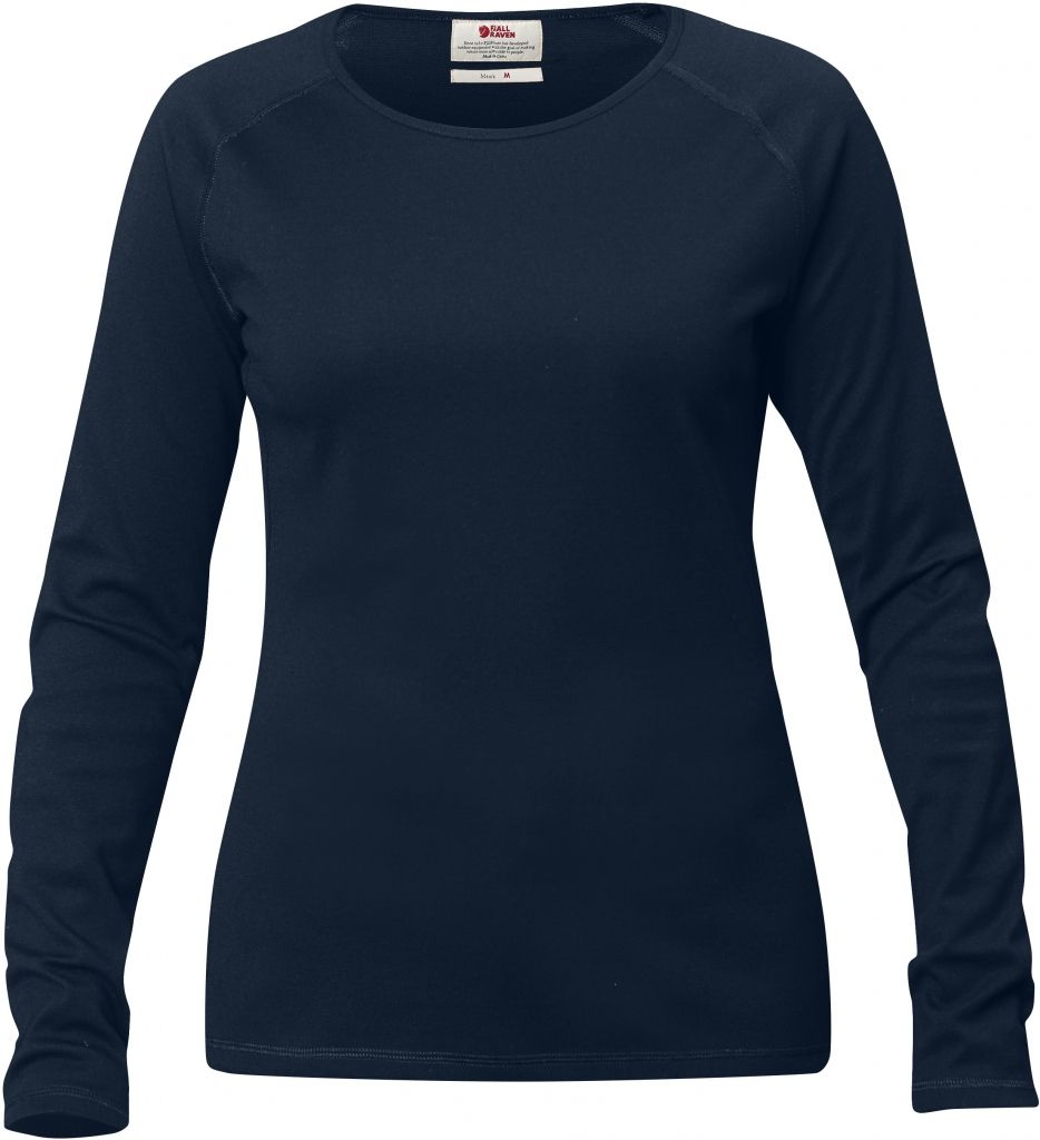 FjallRaven High Coast Sweater W Navy-30