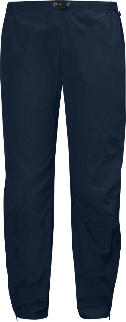 FjallRaven High Coast Wind Trousers W Navy-30