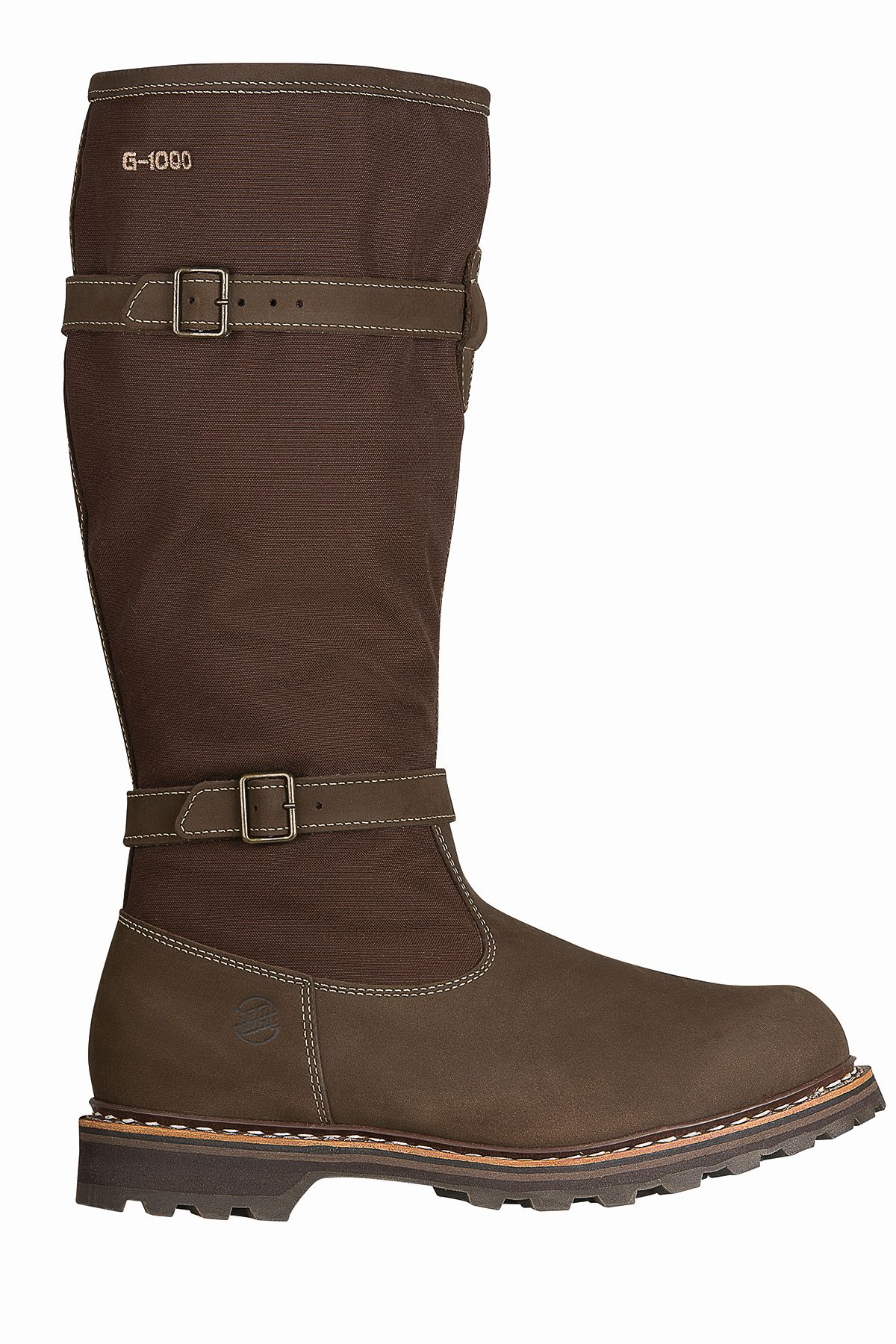 Hanwag Hjort Lady Brown-30