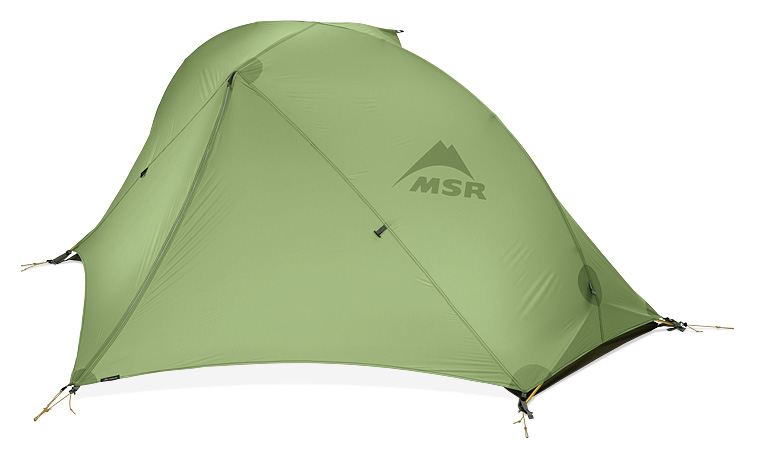 MSR Hubba HP Green-30