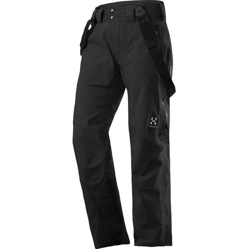 Haglofs Couloir Pro Q Pant True Black-30