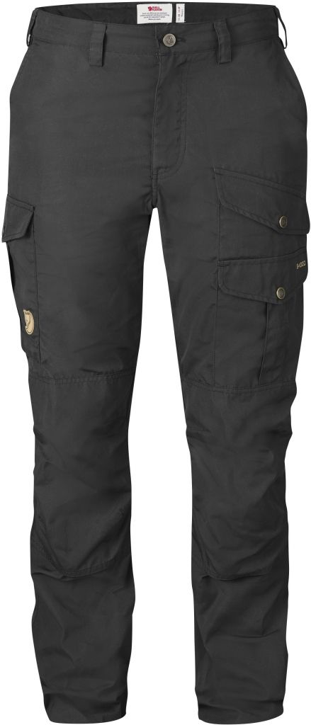 FjallRaven Iceland Trousers W. Dark Grey-30