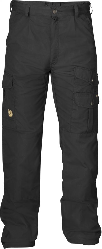 FjallRaven Iceland Winter Trousers Dark Grey-30