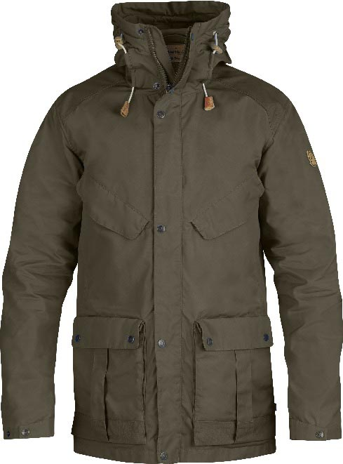 FjallRaven Jacket No. 68 Tarmac-30