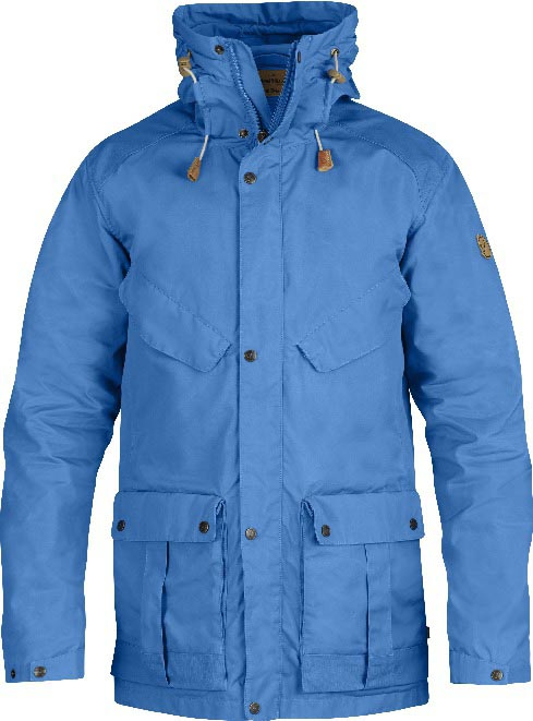 FjallRaven Jacket No. 68 UN Blue-30