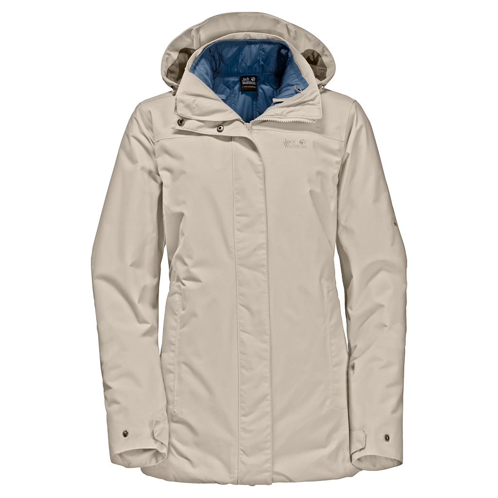 Jack Wolfskin Vernon Women light sand-30