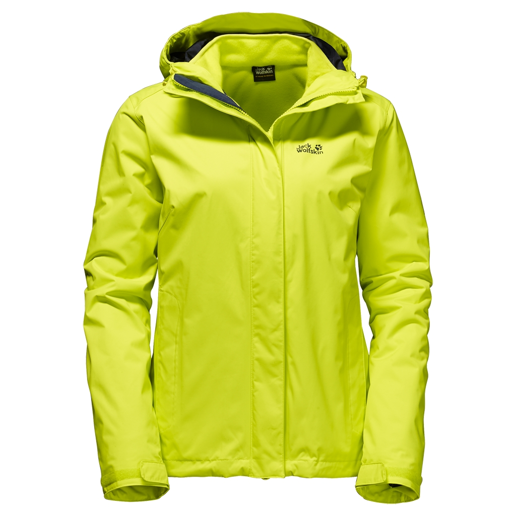 Jack Wolfskin Crush´N Ice Women bright absinth-30