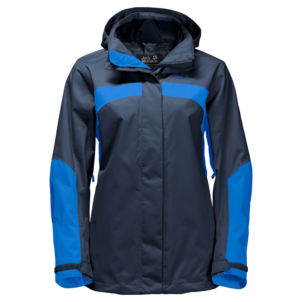 Jack Wolfskin Topaz Women night blue-30