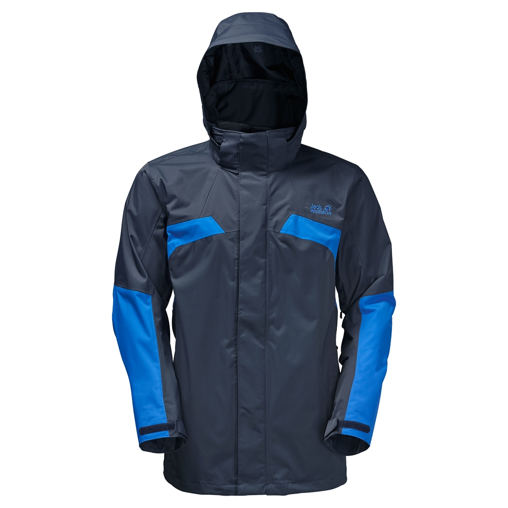 Jack Wolfskin Topaz Men night blue-30