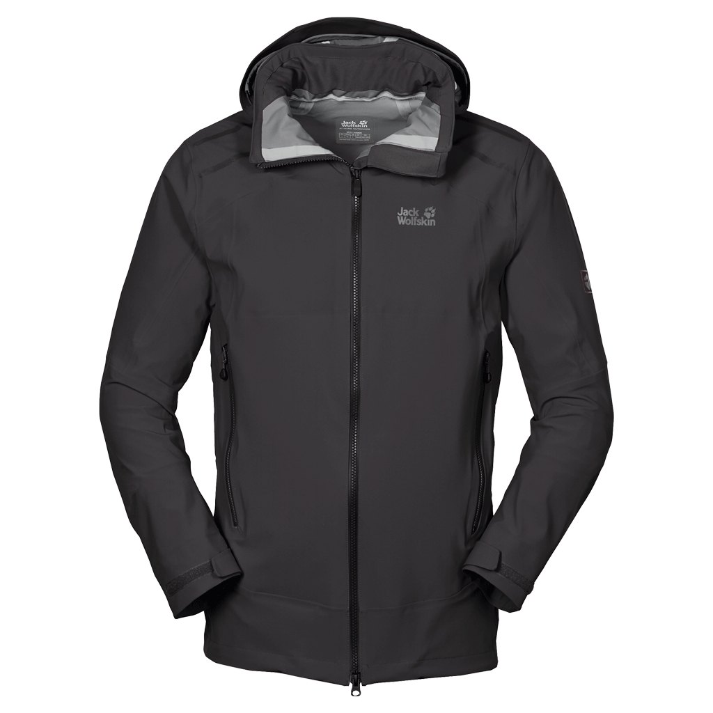 Jack Wolfskin Impulse Flex Men phantom-30