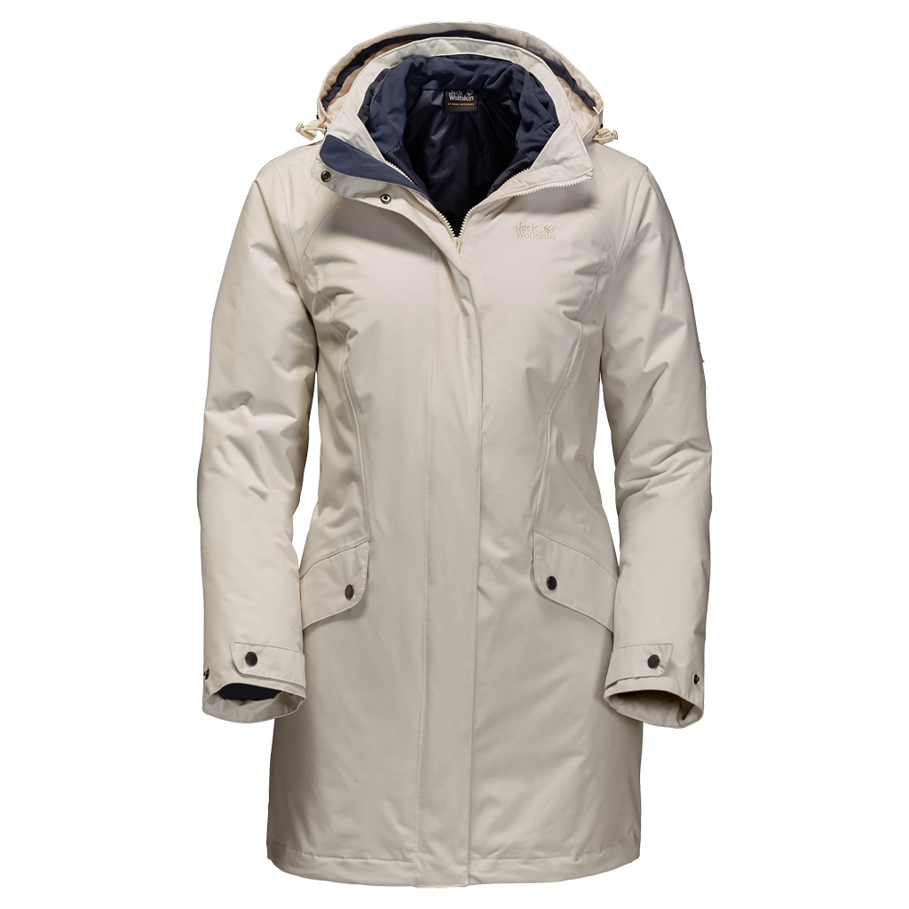 Jack Wolfskin Salisbury Plains birch-30