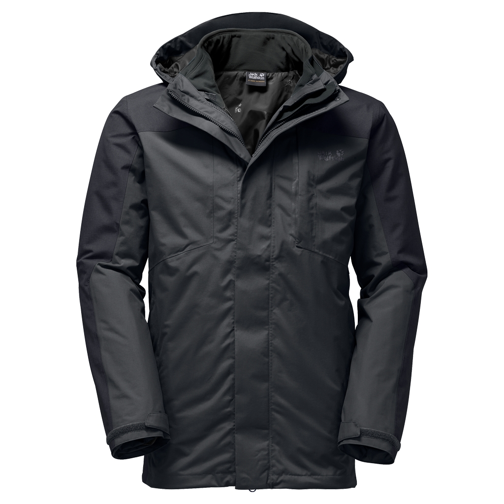 Jack Wolfskin Viking Sky Men phantom-30