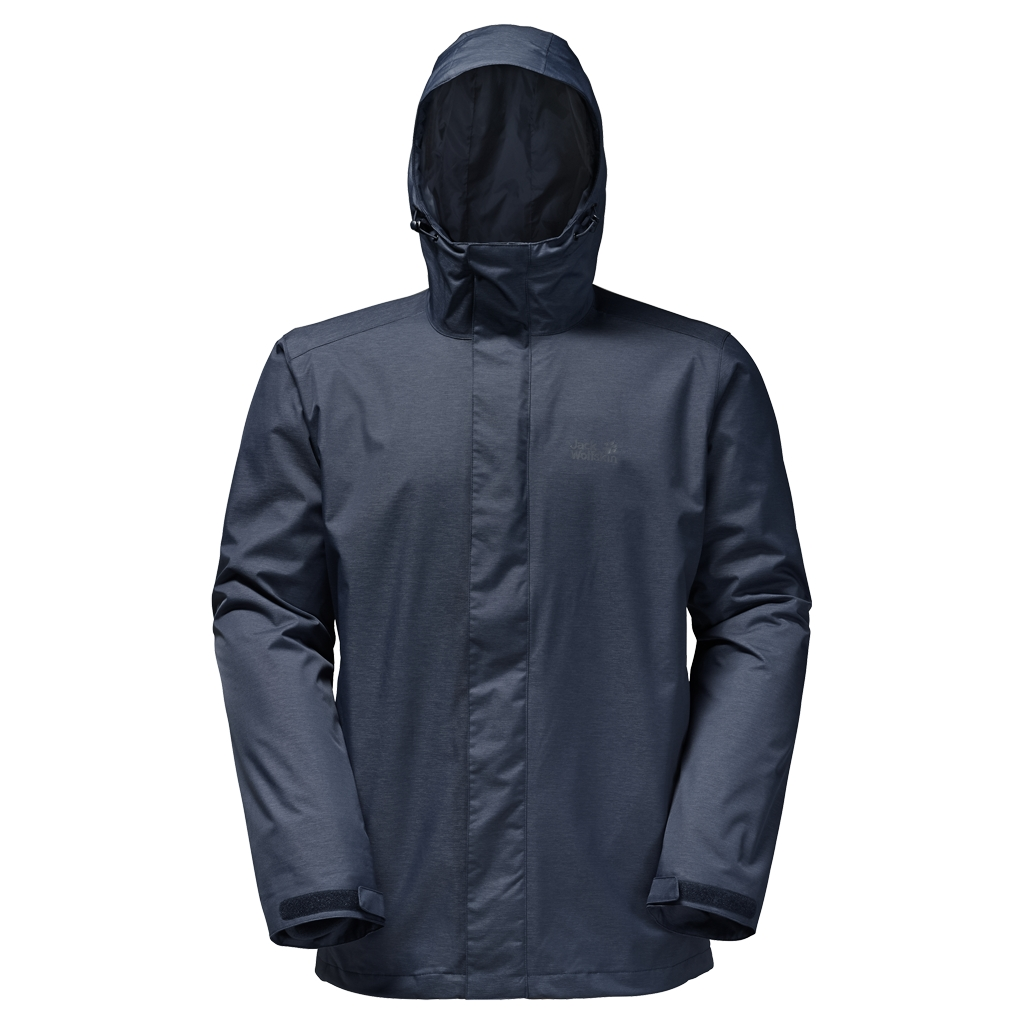 Jack Wolfskin Beerenberg Sky Men night blue-30