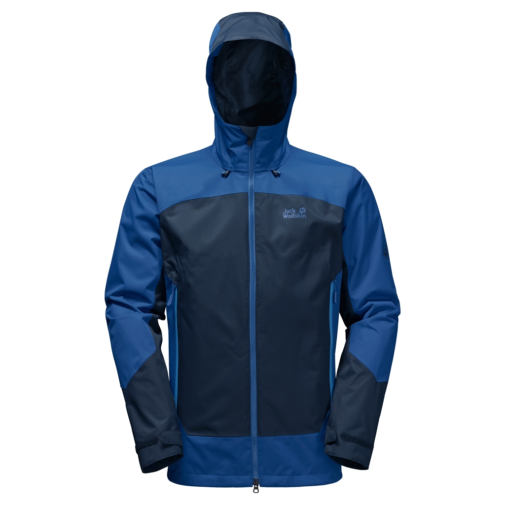 Jack Wolfskin North Slope Men night blue-30