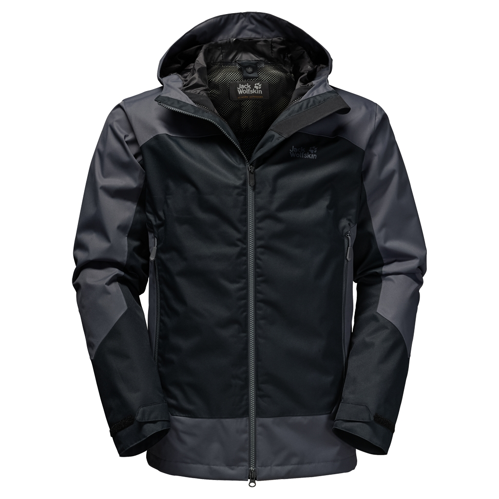 Jack Wolfskin North Slope Men black-30
