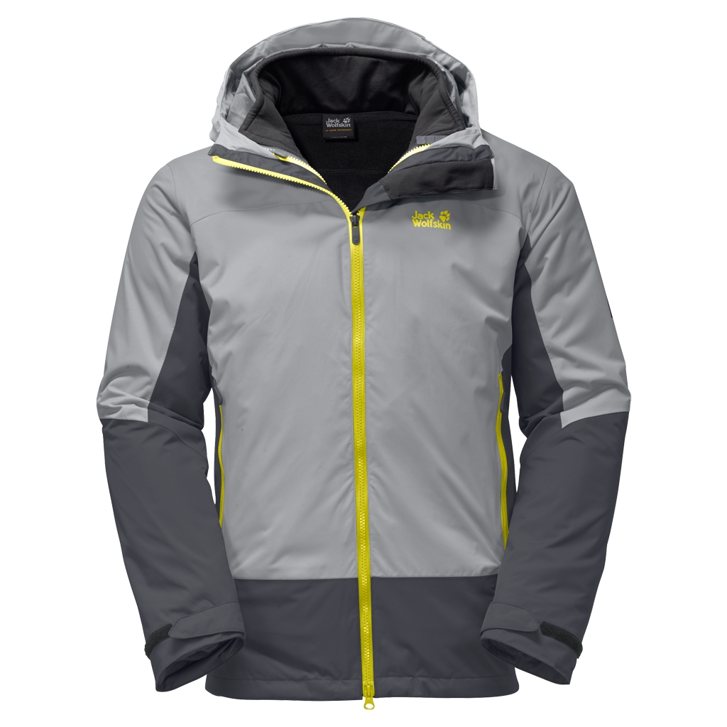 Jack Wolfskin Discovery Cove Men alloy-30