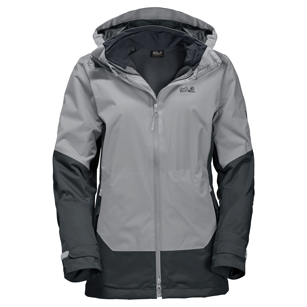 Jack Wolfskin Discovery Cove Women alloy-30
