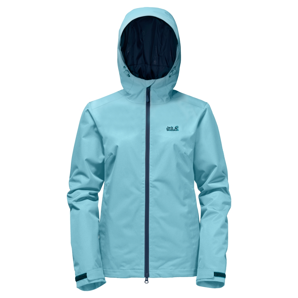 Jack Wolfskin Chilly Morning Women icy water-30