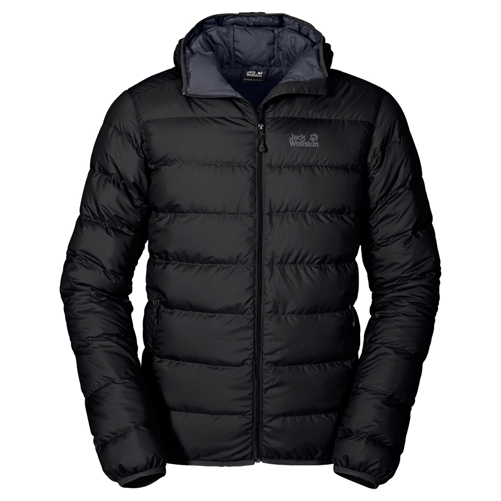 Jack Wolfskin Helium Men black-30