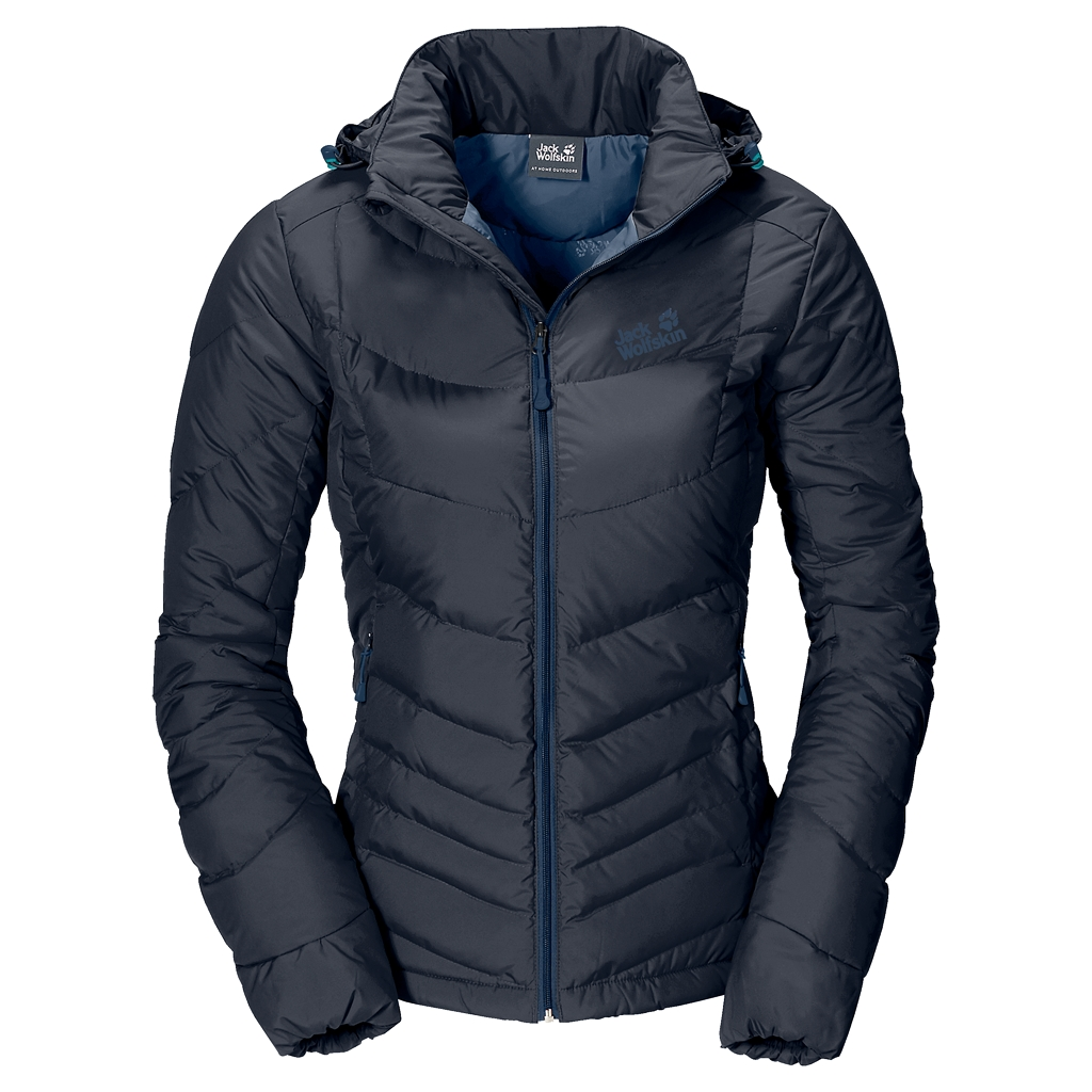 Jack Wolfskin Selenium night blue-30