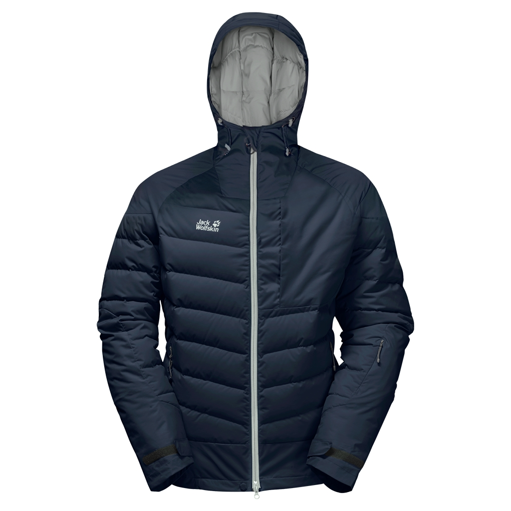 Jack Wolfskin Iceshield Men night blue-30