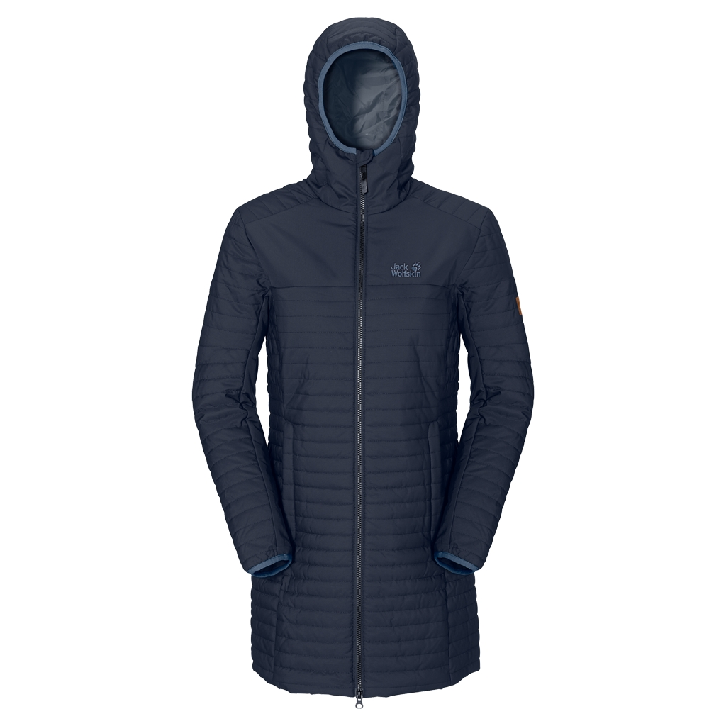 Jack Wolfskin Clarenville night blue-30