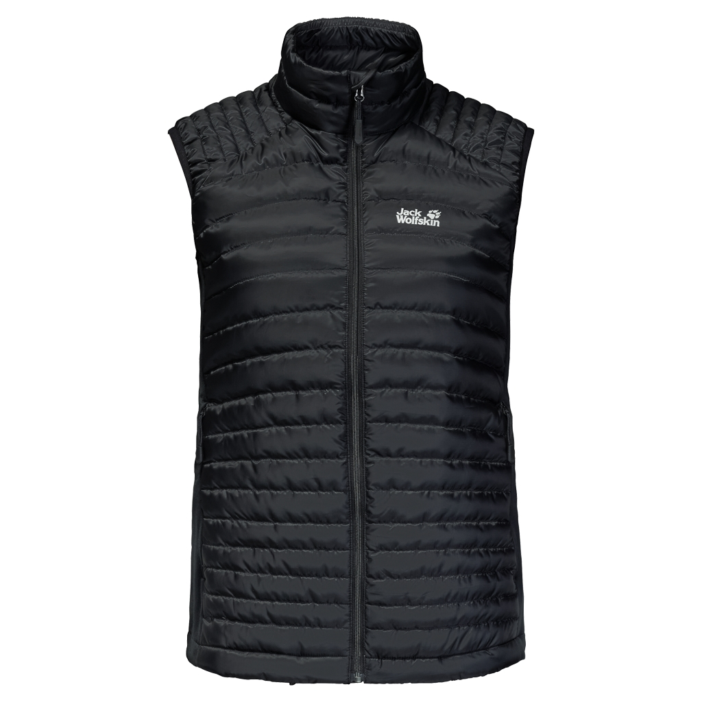 Jack Wolfskin Atmosphere Vest Women black-30