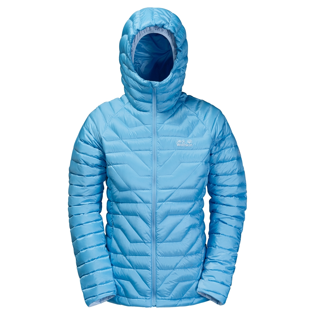 Jack Wolfskin Argo Supreme Women light sky-30