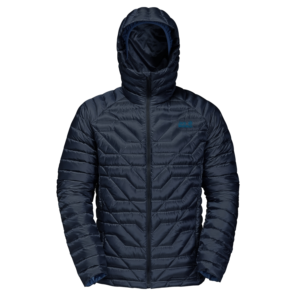 Jack Wolfskin Argo Supreme Men night blue-30