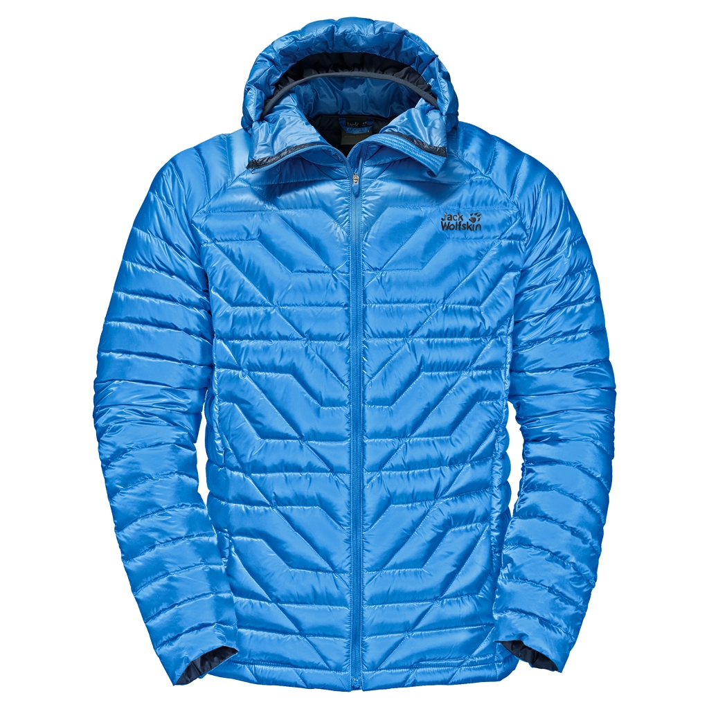 Jack Wolfskin Argo Supreme Men brilliant blue-30