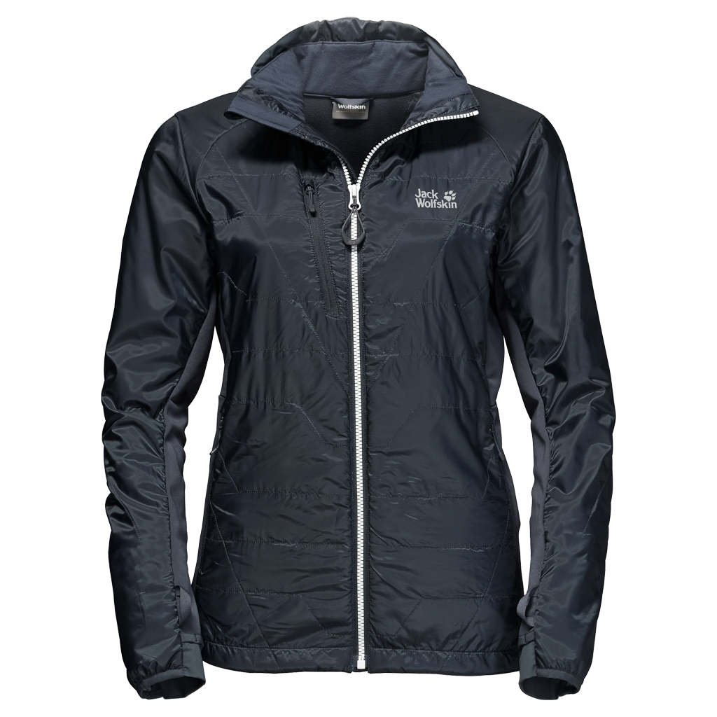 Jack Wolfskin Ice Rock Women ebony-30