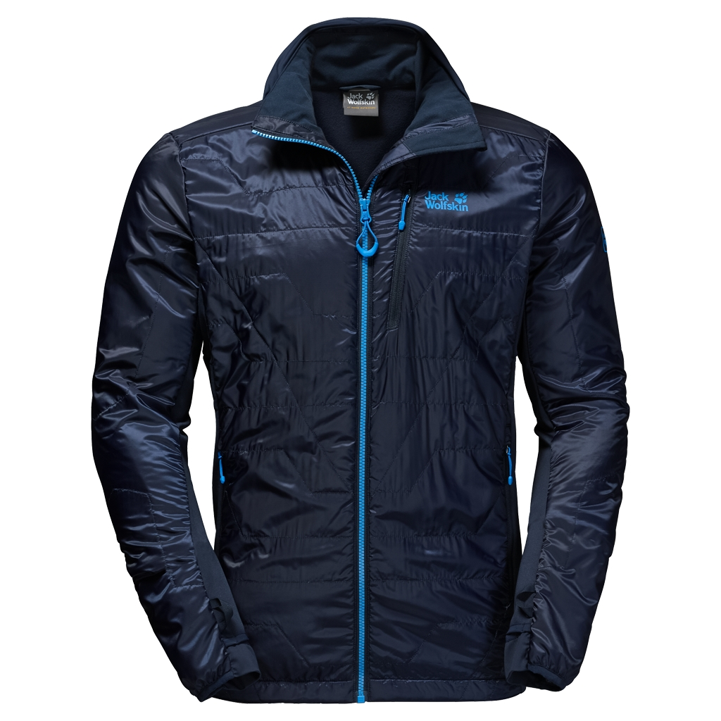 Jack Wolfskin Ice Rock Men night blue-30