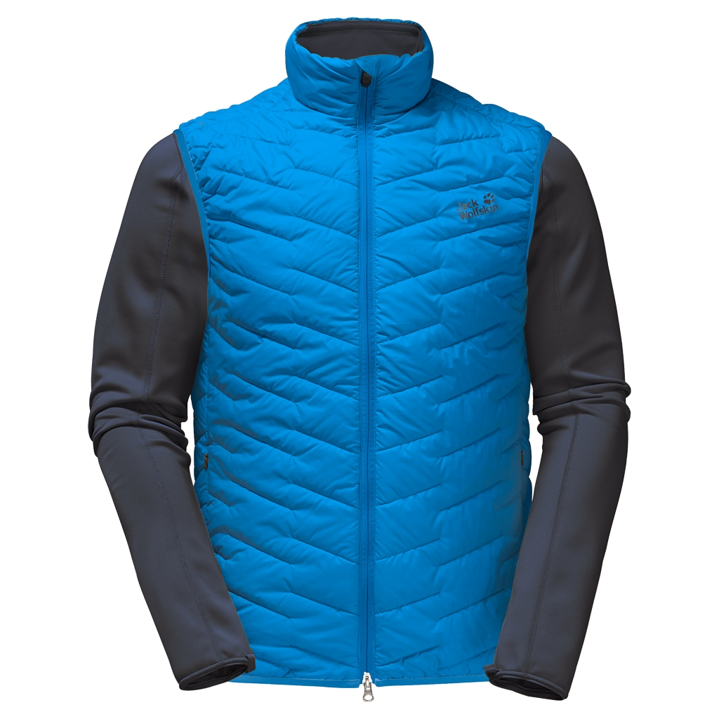 Jack Wolfskin Icy Trail Men brilliant blue-30