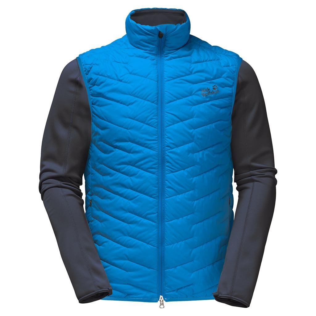 Jack Wolfskin Icy Trail Men brilliant blue-30