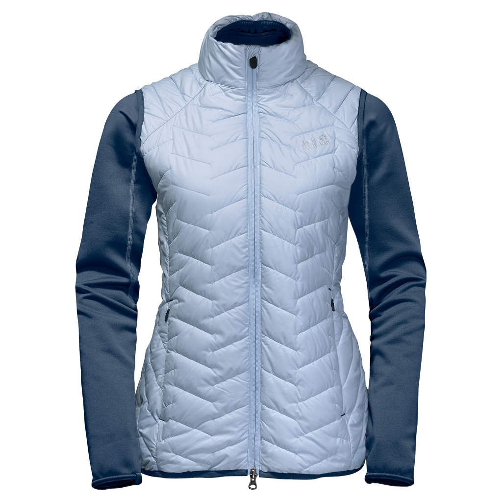 Jack Wolfskin Icy Trail Women blue heaven-30