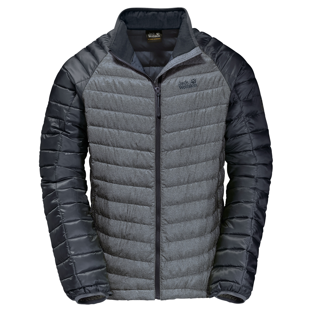 Jack Wolfskin Zenon Altis Men ebony-30
