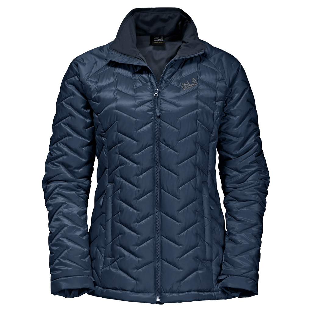 Jack Wolfskin Icy Creek Women dark sky-30