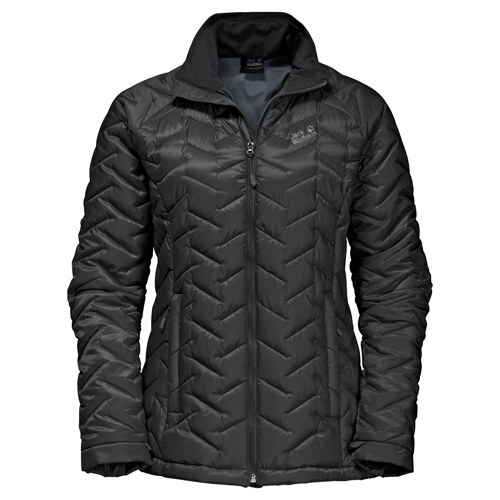 Jack Wolfskin Icy Creek Women black-30