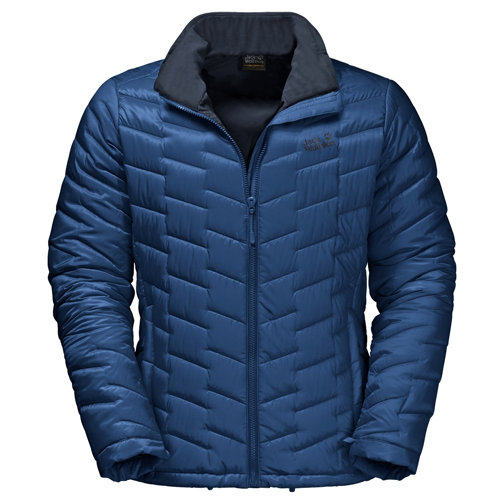 Jack Wolfskin Icy Creek Men deep sea blue-30