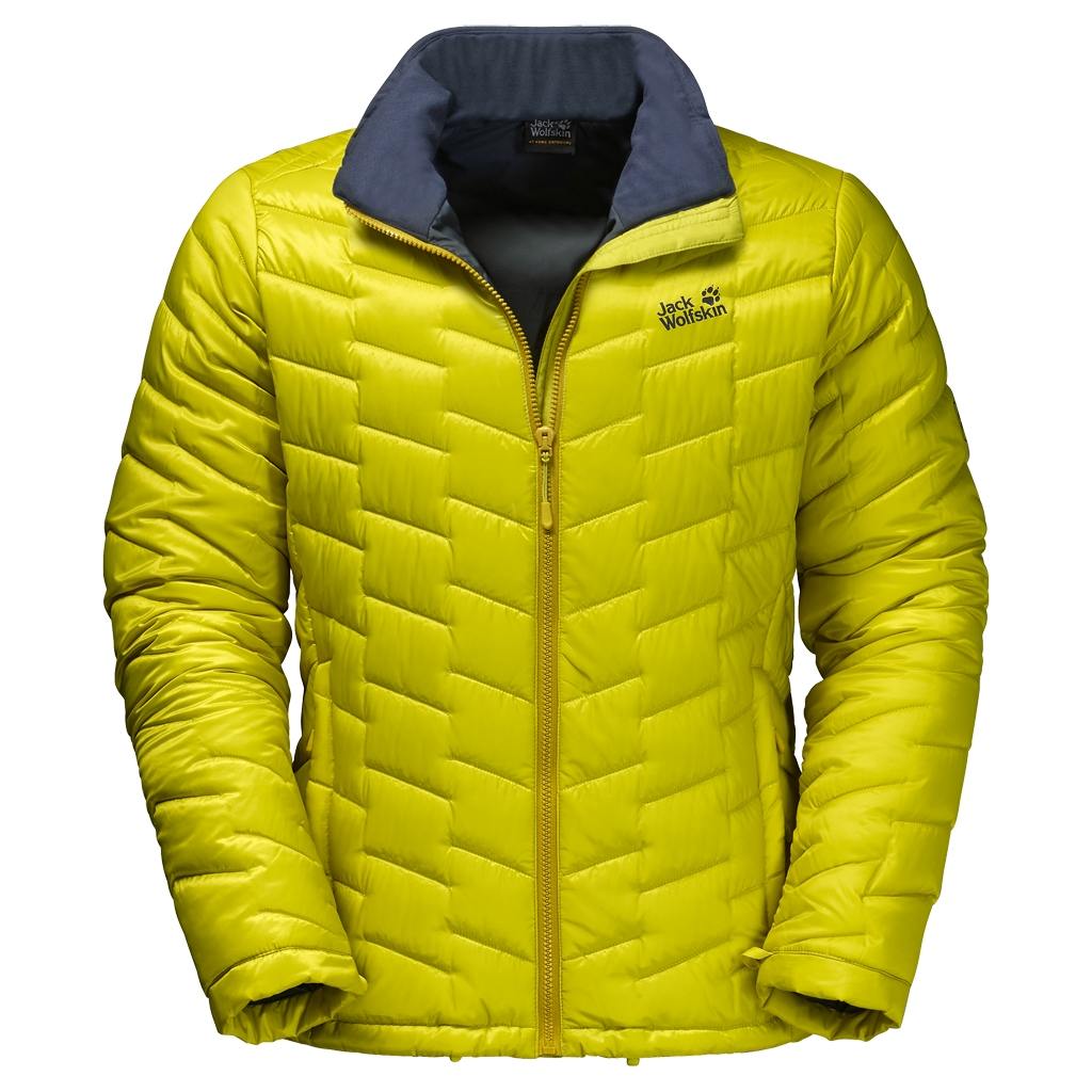 Jack Wolfskin Icy Creek Men wild lime-30