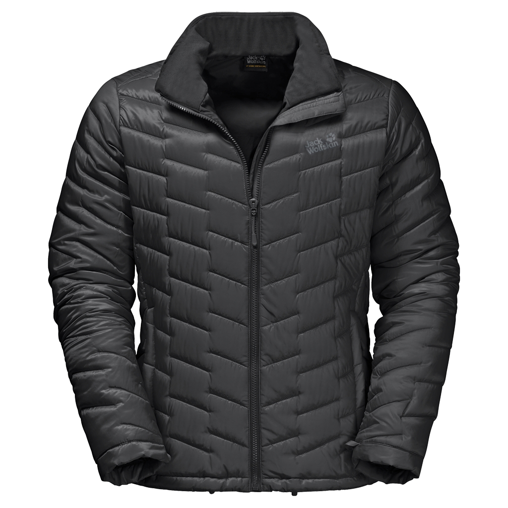 Jack Wolfskin Icy Creek Men phantom-30