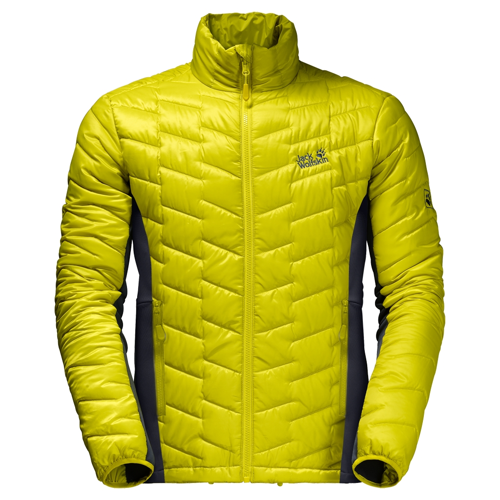 Jack Wolfskin Icy Water Men wild lime-30
