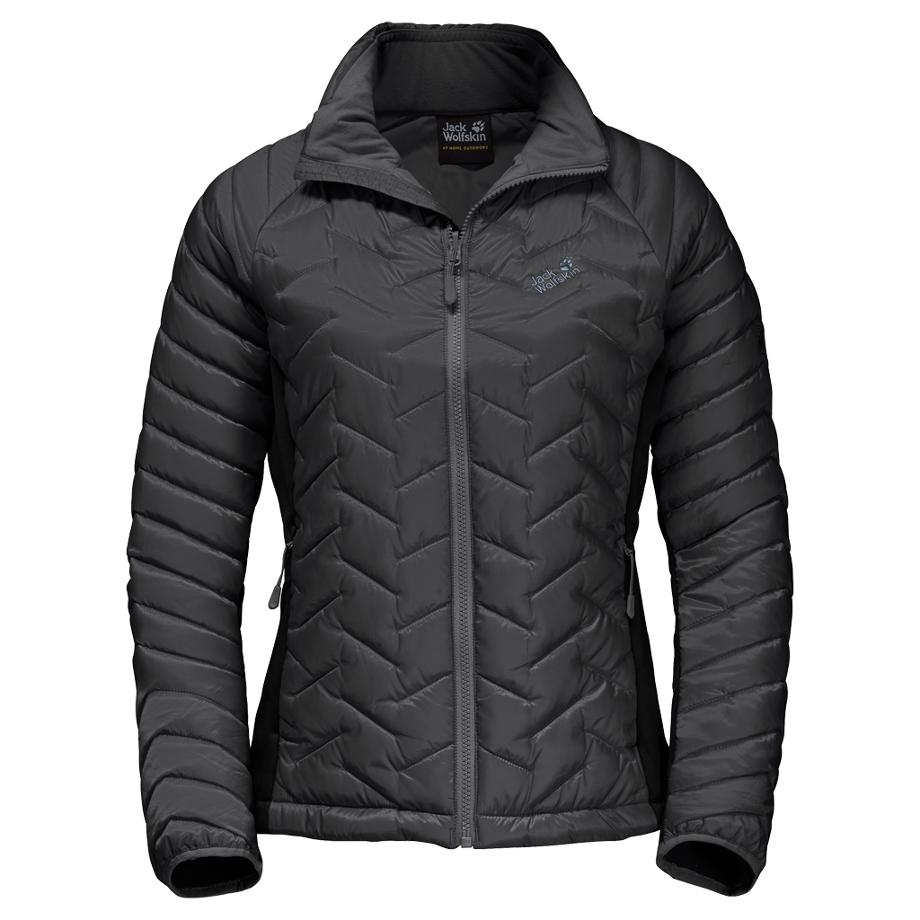 Jack Wolfskin Icy Water Women black-30