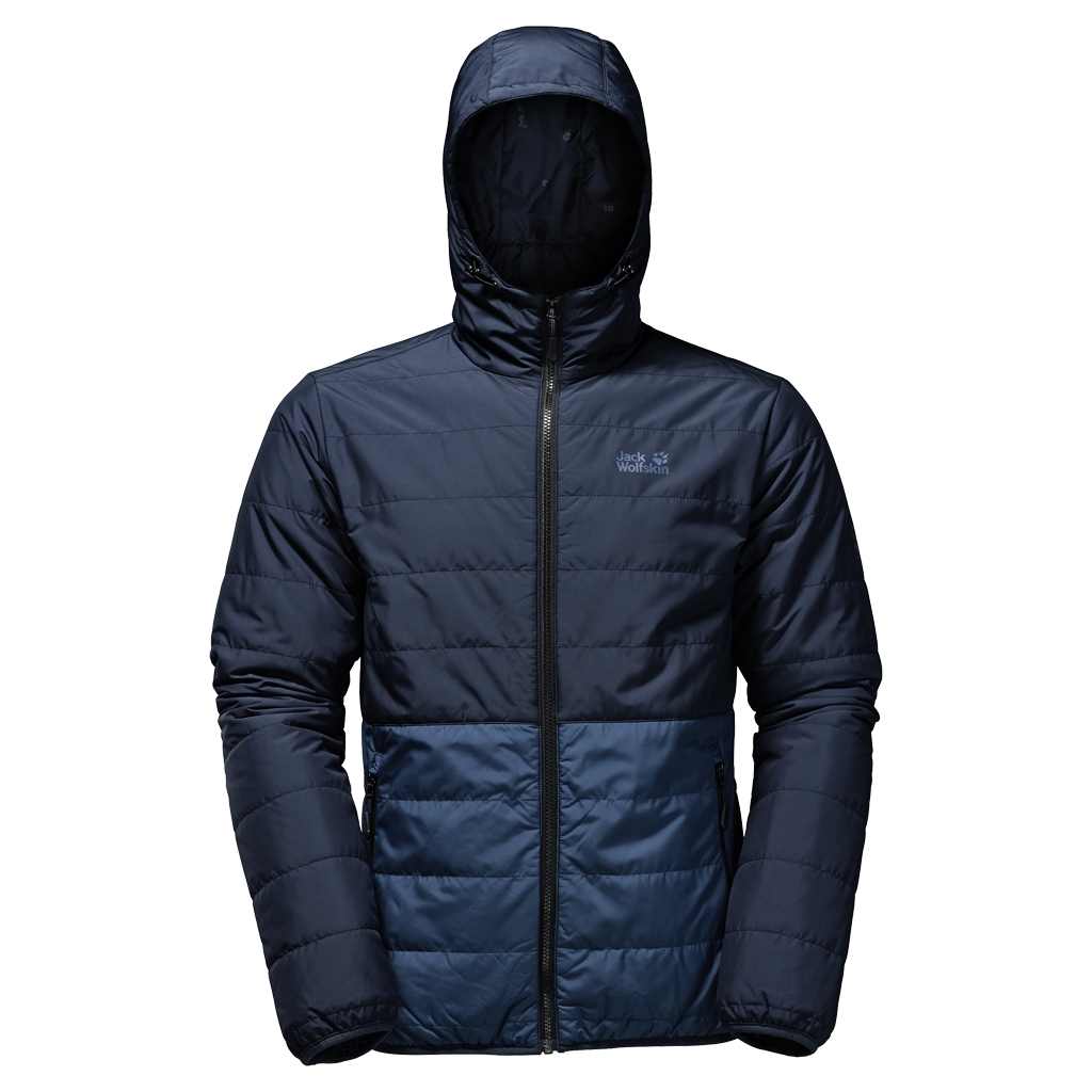 Jack Wolfskin Cooper Bay Men night blue-30